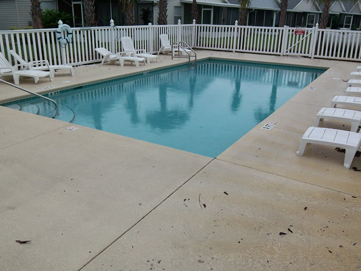 Panama city beach find all homes for sale for Heated pools for sale